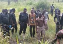 Police Discover Another Shallow Grave In Benue State