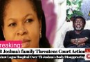 TB Joshua Disappearing: Family to charge Hospital to court