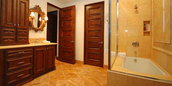 Combination Steam Shower And Bathtub Steam Shower