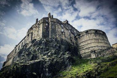 The Castle of Edinburgh - Europa's meest spookachtige historische plek 4