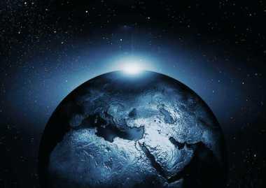 12 πιο μυστηριώδη γεγονότα για τη Γη 13