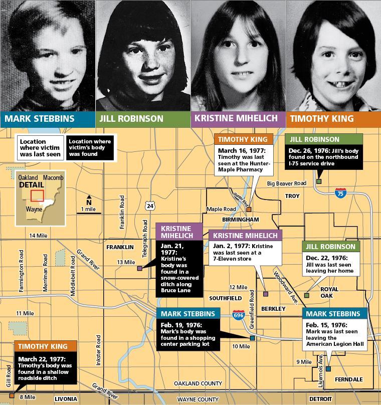 Les 13 meurtres non résolus les plus effrayants - Ils sont restés non identifiés! DXzgvJqX4AAaJO2-1