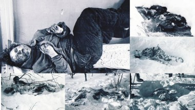 Dyatlov Pass incident: The horrible fate of 9 Soviet hikers 13