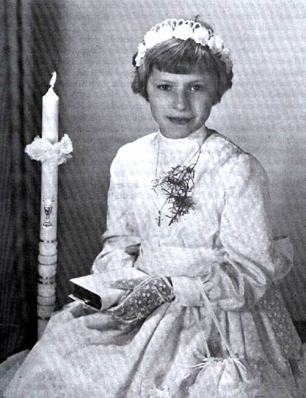 Anneliese Michel the exorcism of Emily rose