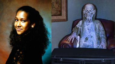 Joyce Carol Vincent - De vrouw wiens skelet 3 jaar na haar dood werd gevonden in een Londense flat! 14