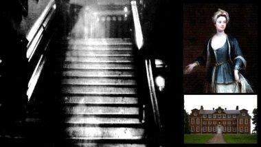 Griezelige ontmoetingen met de Brown Lady of Raynham Hall 8