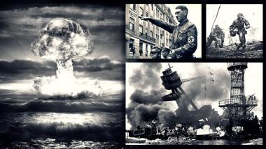 44 περίεργα και άγνωστα γεγονότα του Παγκοσμίου Πολέμου που πρέπει να γνωρίζετε 3