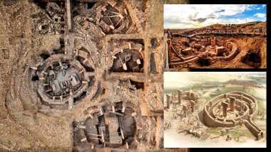 Gobekli Tepe: Ένα ενδιαφέρον μέρος της ανθρώπινης ιστορίας που κοιτάζει μέσα στην εποχή των παγετώνων 5