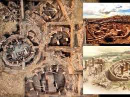 Гобекли Тепе: Интригуваща част от човешката история, надничаща през Ледниковия период 4