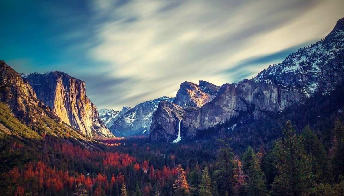 12 μυστηριώδη μέρη στη Γη όπου οι άνθρωποι εξαφανίζονται χωρίς ίχνος 10
