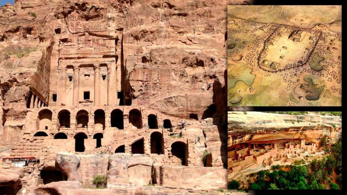 16 thành phố cổ và khu định cư bị bỏ hoang một cách bí ẩn 5
