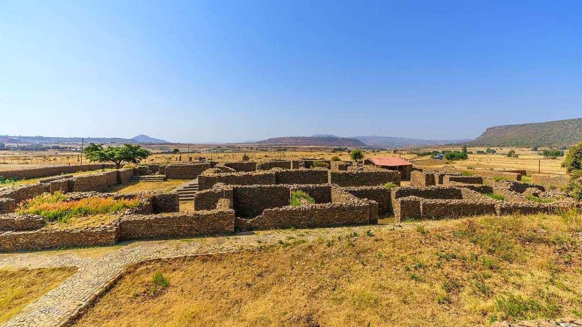 16 thành phố cổ và khu định cư bị bỏ hoang một cách bí ẩn 18