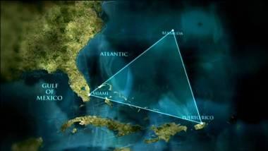 τρίγωνο των Βερμούδων