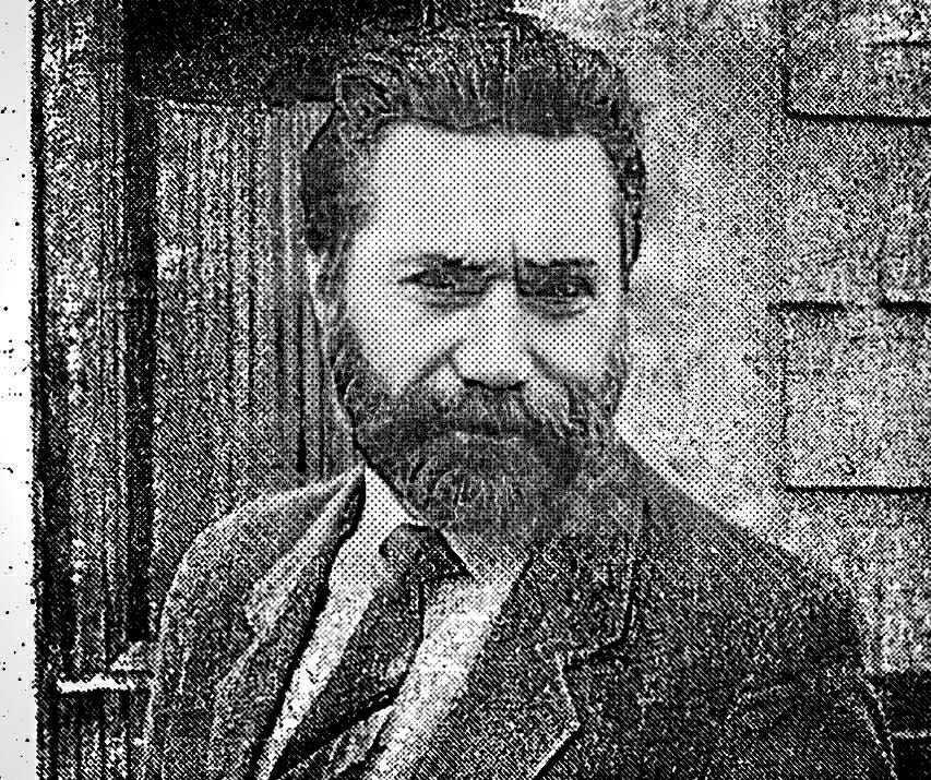Andrei Zheleznyakov, Soviet scientist
