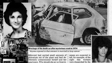 The mysterious death of Karen Silkwood: What really happened to the Plutonium whistleblower? 3