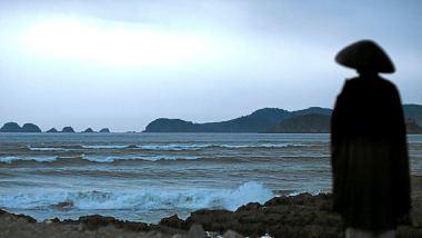 Tinh linh sóng thần