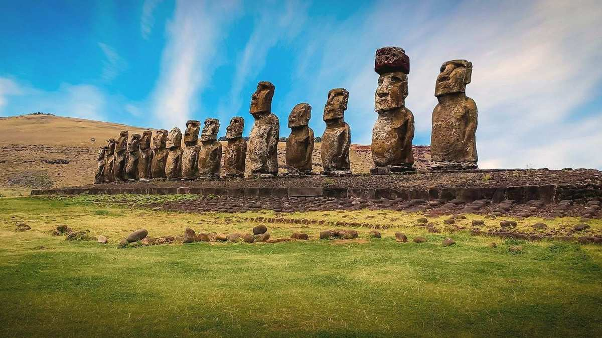 Η Εταιρεία Rapanui συνεχίστηκε μετά την αποψίλωση των νήσων του Πάσχα 5