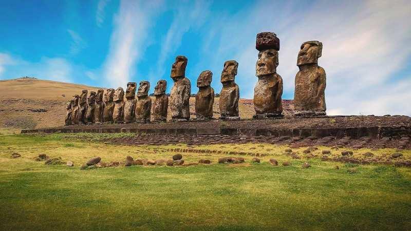 Η Εταιρεία Rapanui συνεχίστηκε μετά την αποψίλωση των νήσων του Πάσχα 4
