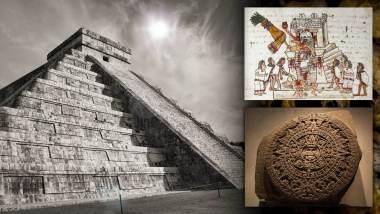 Tháp đầu lâu: Hiến tế con người trong văn hóa Aztec 8