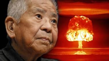 Tsutomu Yamaguchi Nhật Bản