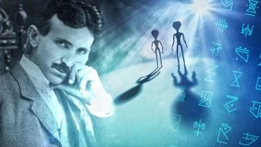 Nikola Tesla đã bí mật phát hiện ra một ngôn ngữ ngoài Trái đất mà anh ấy không hiểu, người viết tiểu sử của Tesla tiết lộ 5