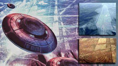 Đường Nazca: Đường băng Vimana cổ đại? 7