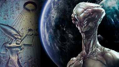 Ο αστροναύτης του Apollo 15 ισχυρίζεται ότι οι εξωγήινοι δημιούργησαν την ανθρώπινη φυλή