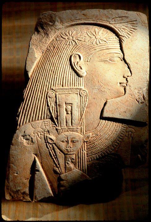 O misterioso sistro egípcio que poderia abrir portais e mudar o clima? 5