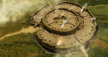 Arkaim: Stonehenge của Nga và những bí mật chưa kể 10