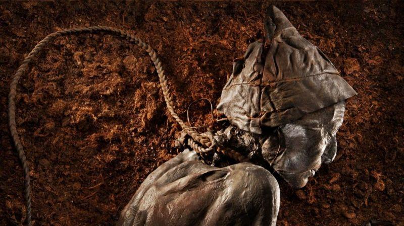 Tollundski čovjek: močvarna mumija koja se savršeno čuvala u blatu 2,400 godina 3