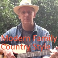 Modern Family - Country Style