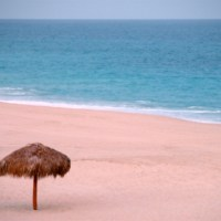 Five Most Amazing Colorful Beaches Of The World