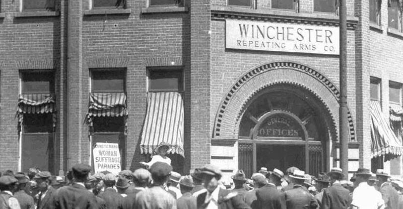Winchester Repeating Arms Company