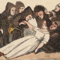 「白雪姫と七人のこびと」の真の起源を探る