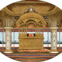 神と王の玉座:歴史を通じた権力の象徴