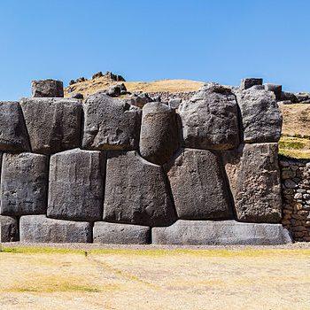 アイルランドとペルーの双子遺跡?