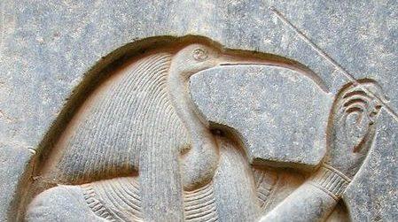 トート・ヘルメス・トリスメギストスの古代神秘学派