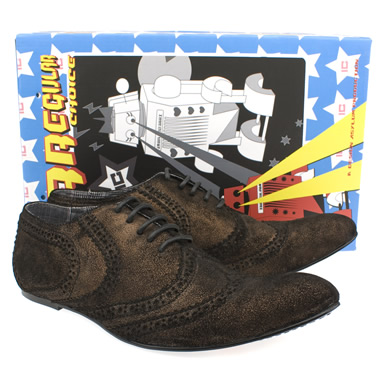 irregular choice mens shoes