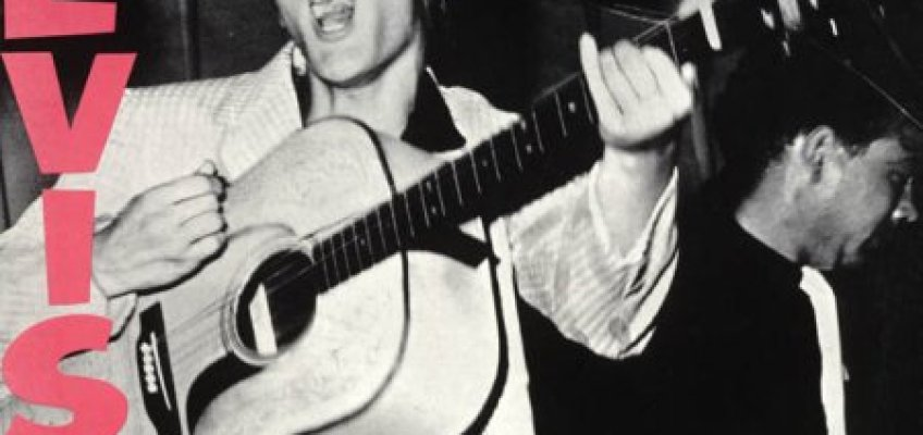 Elvis' early influences