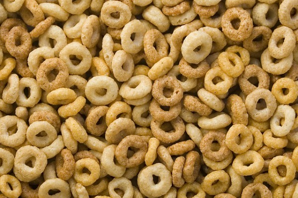 SOLVING THE CHEERIOS CONUNDRUM