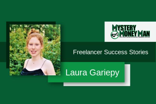 Laura Gariepy