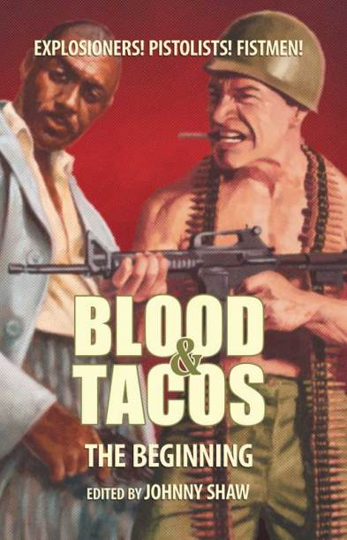 blood and tacos