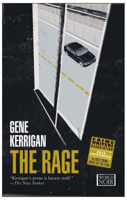 the rage kerrigan