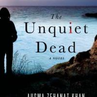 MysteryPeople Review: THE UNQUIET DEAD, by Ausma Zehanat Khan