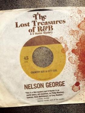 lost treasures of r&b