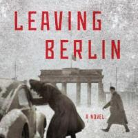 MysteryPeople Review: LEAVING BERLIN by Joseph Kanon