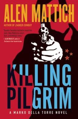 killing pilgrim