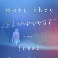 Rot in Rural America: MysteryPeople Reviews THE MORE THEY DISAPPEAR by Jesse Donaldson