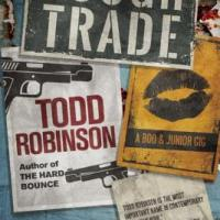 The Pain of Living: MysteryPeople Q&A with Todd Robinson