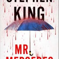 7% Book Club to Discuss: MR. MERCEDES by Stephen King
